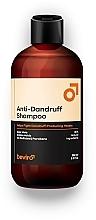 Parfumuri și produse cosmetice Șampon anti-mătreață - Beviro Anti-Dandruff Shampoo