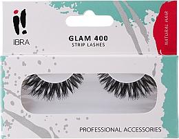 Parfumuri și produse cosmetice Extensii gene - Ibra Eyelash Glam 400