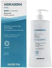 Parfumuri și produse cosmetice Preț redus! Lapte de corp - SesDerma Laboratories Hidraderm Body Milk *