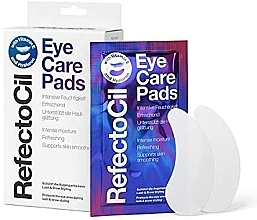 Parfumuri și produse cosmetice Patch-uri sub ochi - RefectoCil Eye Care Pads