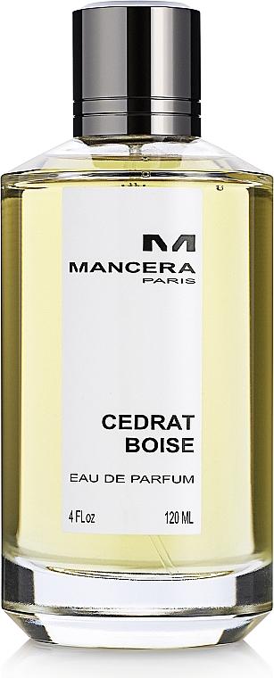 Mancera Cedrat Boise - Apă de parfum