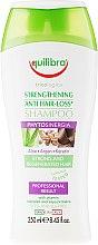 Șampon tonifiant împotriva căderii părului - Equilibra Tricologica Hair Loss Shampoo — Imagine N1