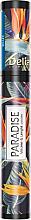 Parfumuri și produse cosmetice Rimel - Delia Volume & Length Paradise Mascara