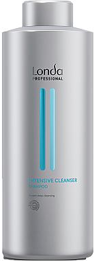 Șampon pentru curățare profundă - Londa Professional Specialist Intensive Cleanser Shampoo