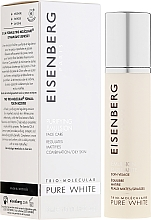 Parfumuri și produse cosmetice Emulsie pentru față - Jose Eisenberg Purifying Emulsion