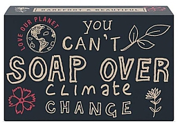 Parfumuri și produse cosmetice Săpun pentru mâini - Bath House Barefoot And Beautiful Hand Soap Climate Change Blackberry & Rhubarb