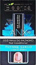 """Parfumuri și produse cosmetice Balsam pentru unghii """"Sticlă lichidă"""" - Bielenda Liquid Glass Nail Conditioner"""