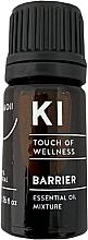 Духи, Парфюмерия, косметика Смесь эфирных масел - You & Oil KI-Barrier Touch Of Wellness Essential Oil Mixture
