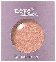 Parfumuri și produse cosmetice Iluminator pentru față - Neve Cosmetics Single Hightlighter