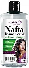 """Parfumuri și produse cosmetice Balsam de păr """"Kerosen cu suc de urzică"""" - New Anna Cosmetics"""
