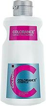 Духи, Парфюмерия, косметика Окислитель для окрашивания волос - Goldwell Colorance Cover Plus Developer Lotion