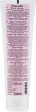 Balsam pentru corp - Nacomi Argan Oil Body Lotion Shea Butter & Coconut Oil — Imagine N2