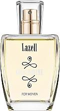 Parfumuri și produse cosmetice Lazell Gold Madame - Apă de parfum