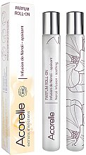 Parfumuri și produse cosmetice Acorelle Infusion de Neroli Roll-on - Apă de parfum (mini)