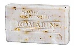 "Parfumuri și produse cosmetice Săpun natural ""Frunze de rozmarin"" - Le Chatelard 1802 Rosemary Leaves Soap"