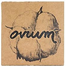 Parfumuri și produse cosmetice Discuri demachiante, reutilizabile - Ovium