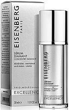 Parfumuri și produse cosmetice Ser pentru față și decolteu - Jose Eisenberg Excellence Serum Diamant