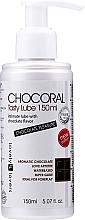 Parfumuri și produse cosmetice Gel lubrifiant pentru zona intimă, cu aromă de ciocolată - Lovely Lovers Chocoral Tasty Lube