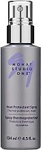 Parfumuri și produse cosmetice Spray cu pretocție termică pentru păr - Monat Studio One Heat Protectant Spray