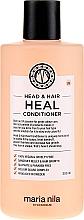 Parfumuri și produse cosmetice Balsam împotriva mătreții - Maria Nila Head & Hair Heal Conditioner