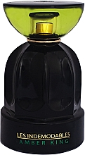Parfumuri și produse cosmetice Albane Noble Les Indemodables Amber King - Apă de parfum