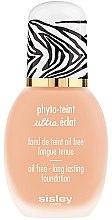 Parfumuri și produse cosmetice Fond de ten - Sisley Phyto-Teint Ultra Eclat Long-Lasting Foundation