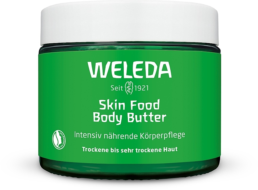 Cremă de corp - Weleda Skin Food Body Butter