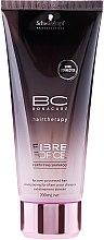 Parfumuri și produse cosmetice Șampon fară sulfați - Schwarzkopf Professional BC Fibre Force Fortifying Shampoo
