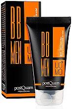 Parfumuri și produse cosmetice BB cream pentru bărbați - Postquam BB Men Cream