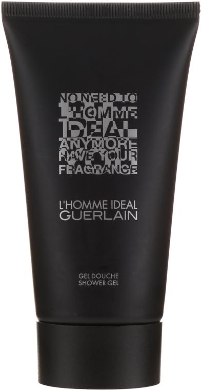 Guerlain L'Homme Ideal - Set (edp/100ml+sh/g/75ml) — Imagine N4