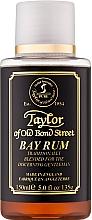 Духи, Парфюмерия, косметика Taylor of Old Bond Street Bay Rum - Лосьон после бритья