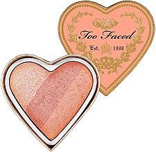 Parfumuri și produse cosmetice Fard de obraz - Too Faced Sweethearts Perfect Flush Blush