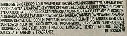 Питательный увлажняющий крем для лица - Garnier Bio Argan — фото N6