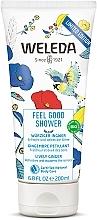 Parfumuri și produse cosmetice Gel hidratant de duș - Weleda Feel Good