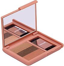 Parfumuri și produse cosmetice Paletă farduri de pleoape - Heimish Taping Shadow