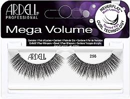 Parfumuri și produse cosmetice Gene false - Ardell Mega Volume 256 Black