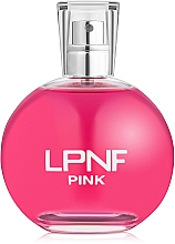 Parfumuri și produse cosmetice Lazell LPNF Pink - Apă de parfum