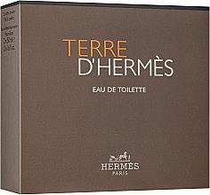 Parfumuri și produse cosmetice Hermes Terre dHermes - Set (edt/2x50ml)