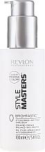 Cremă-primer pentru păr - Revlon Professional Style Masters Double or Nothing Brightastic — Imagine N1