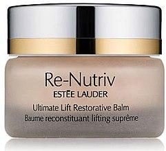 Parfumuri și produse cosmetice Preț redus! Balsam pentru față - Estee Lauder Re-Nutriv Ultimate Lift Restorative Balm *