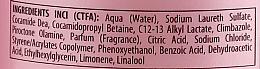Șampon împotriva mătreții - Black Professional Line Anti-Dandruff Shampoo — Imagine N3