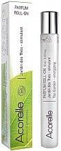 Parfumuri și produse cosmetice Acorelle Jardin des Thes Roll-on - Apă de parfum (mini)