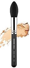 Parfumuri și produse cosmetice Pensulă pentru machiaj F652 - Eigshow Beauty Tapered Powder