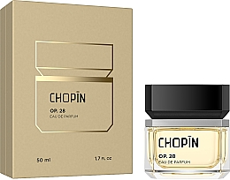 Parfumuri și produse cosmetice Apă de parfum - Miraculum Chopin OP. 28