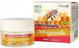 """Parfumuri și produse cosmetice Cremă cu efect de întinerire """"Wild Bee"""" - Vollare"""