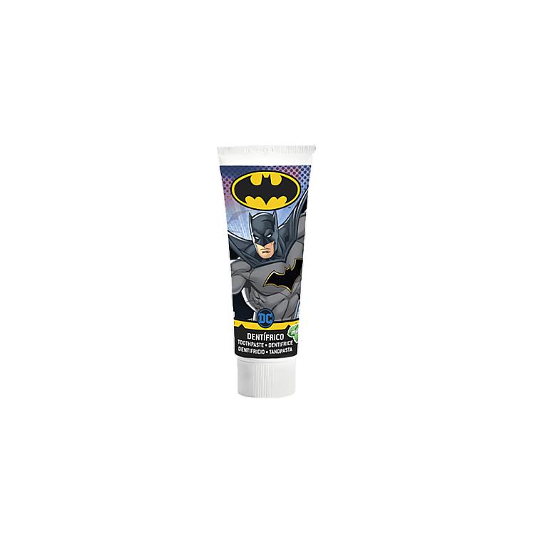 Детская зубная паста - Lorenay Batman Cartoon Toothpaste — фото N1