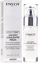 Parfumuri și produse cosmetice Ser pentru strălucirea pielii - Payot Uni Skin Concentre Perles