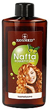 Parfumuri și produse cosmetice Ulei cosmetic pentru păr - Kosmed