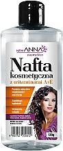 """Parfumuri și produse cosmetice Balsam de păr """"Kerosen cu vitamine A + E"""" - New Anna Cosmetics"""