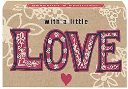 Parfumuri și produse cosmetice Săpun de mâini - Bath House With A Little Love Citrus Fresh Hand Soap